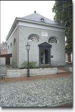 Kirche in Leer